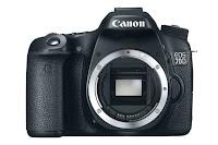 Fotocamere Reflex Digitali Canon