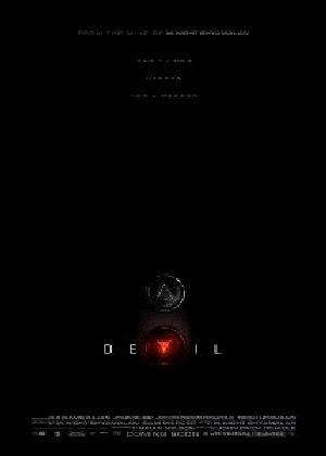 Trò Chơi Ác Quỷ - Devil - 2010