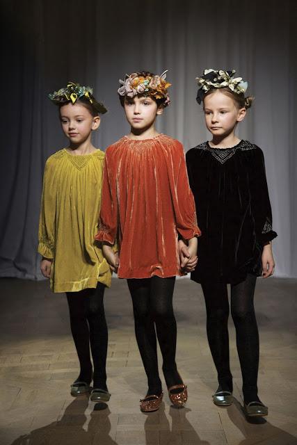 Berenice dress #bonpoint #modaniña #pequeñafashionista #ministyle