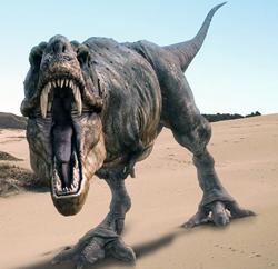 Real Dinosaurs T Rex Cold Valentine: Dinosa...
