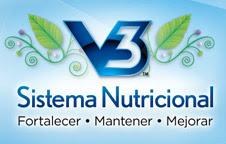 SISTEMA V3 DE SYNERGY