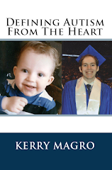 "My debut book ""Defining Autism From The Heart"" is now available on Amazon!"