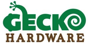 Gecko Hardware