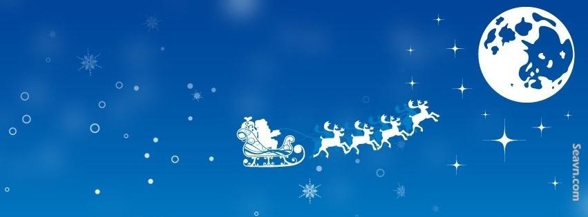 Capas Para O Facebook De Natal Internet Dicas