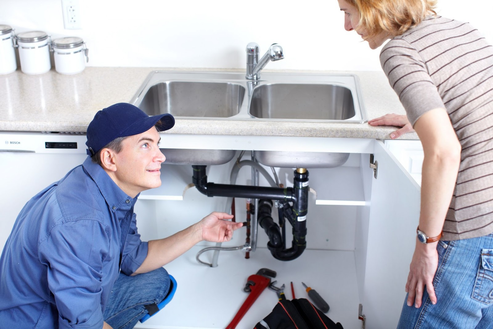 What To Do When You Have Plumbing Problems