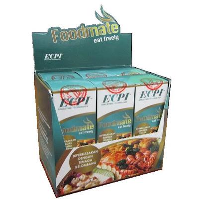 ECPI Foodmate - Klik Sini