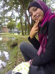Lyn Fazlina