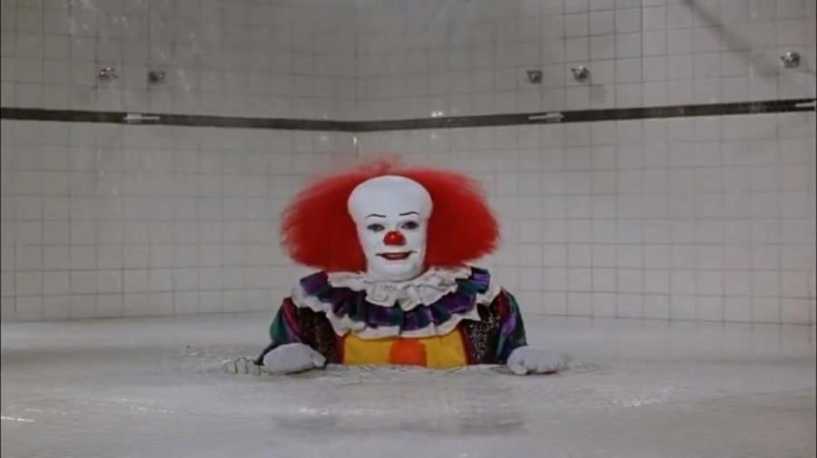 It - Uma Obra Prima do Medo - Legendado 1990 Filme 720p BDRip Bluray HD completo Torrent