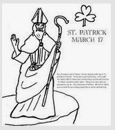 Coloring Pages for St. Patrick\'s Day! {Lots to choose from ...