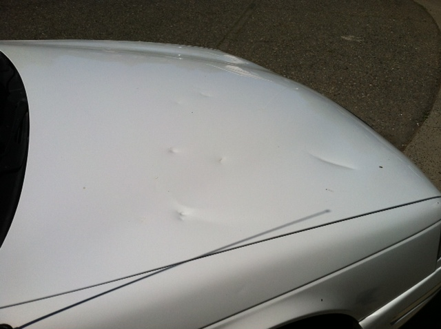 Does Usaa Car Insurance Cover Vandalism