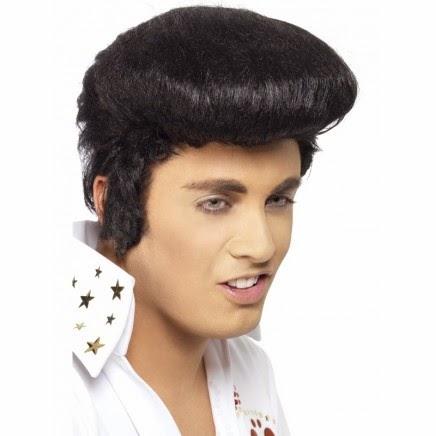 Tupé de Elvis