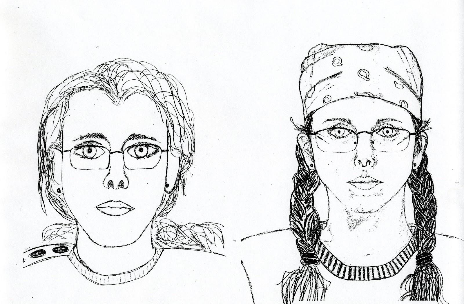 cours de dessin portrait pdf