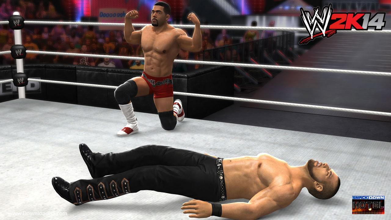 how to download wwe 2k14 for pc windows 7
