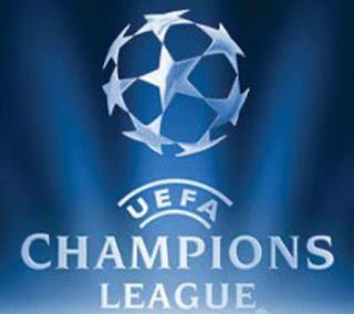 Jadwal Liga Champions Musim 2012/2013 Lengkap Sampai Akhir Musim 2013
