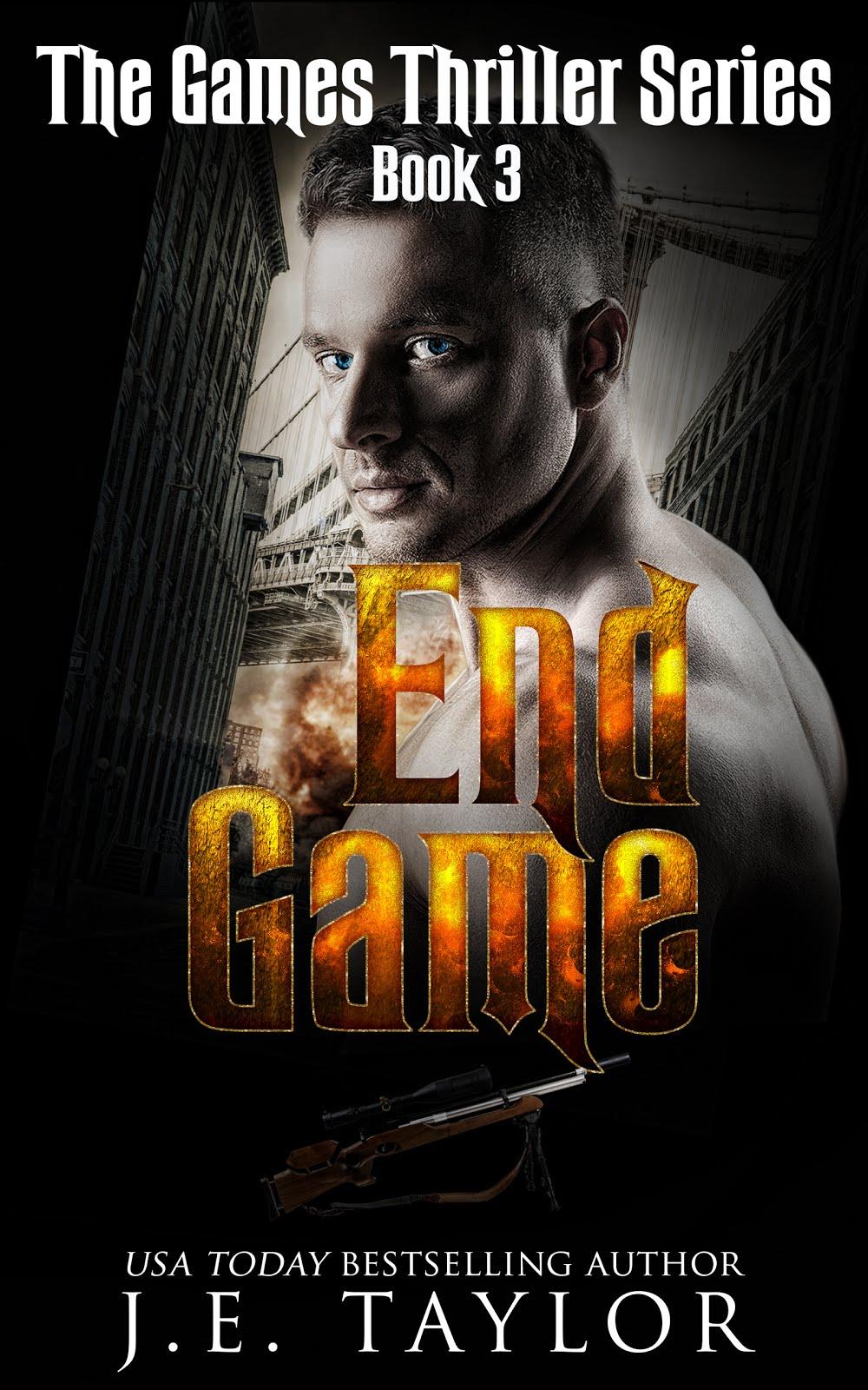 Games Series 3