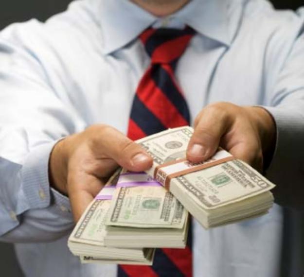 Devolucion de dinero de finanzas forex