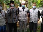 Tinjau Vaksinasi Warga di Kelurahan Cirimekar, Wakil Ketua DPRD Kabupaten Bogor Harap PTM Segera Dimulai
