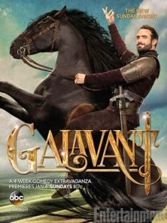 galavant 1a temporada t92141 jpg 290x478 upscale q90 Download Galavant 1x08 S01E08 AVI + RMVB Legendado