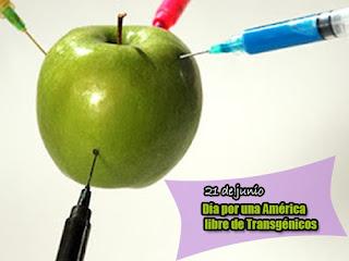 dia libre de transgenidos
