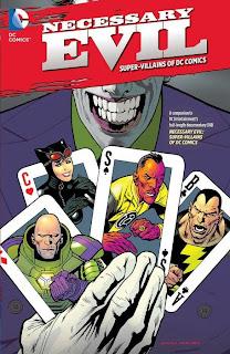 Ver online: Necessary Evil: Super-Villains of DC Comics (2013)