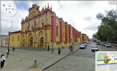 San Cristbal de Las Casas