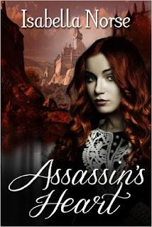 Assassin's Heart by Isabella Norse