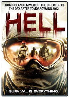 Hell Legendado   DVDRip 2012