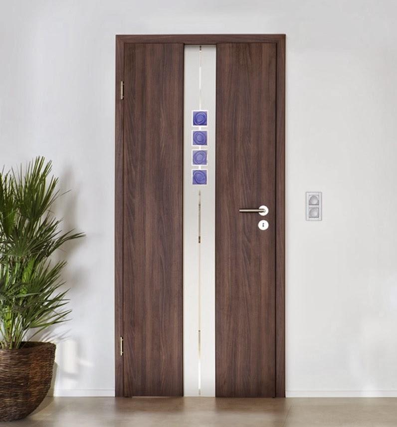 model pintu rumah depan minimalis contoh disain rumah
