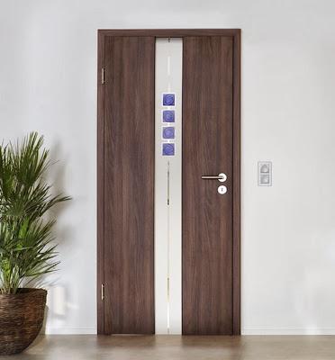 Model Pintu Rumah Depan Minimalis