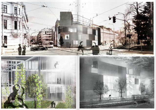 arquicombi 10 ejemplos de portafolios de arquitectura