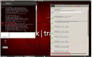 Εμφάνιση IP