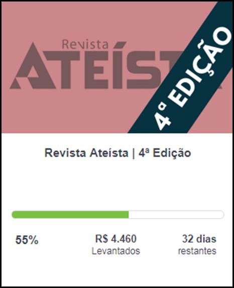 PRÉ-VENDA R$ 22,00