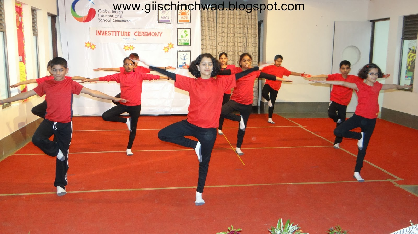 gis international school pune