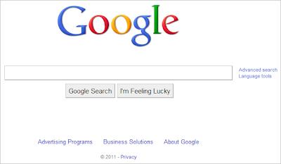 Google-website-in-2011