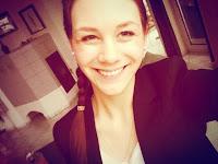 you make me smile :)