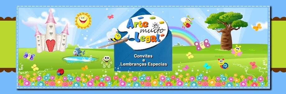MARCADORES DE PÁGINA - Convites infantis e lembrancinhas de aniversário