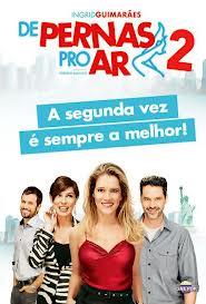 Ver De Pernas Pro Ar 2 Online Gratis (2013)