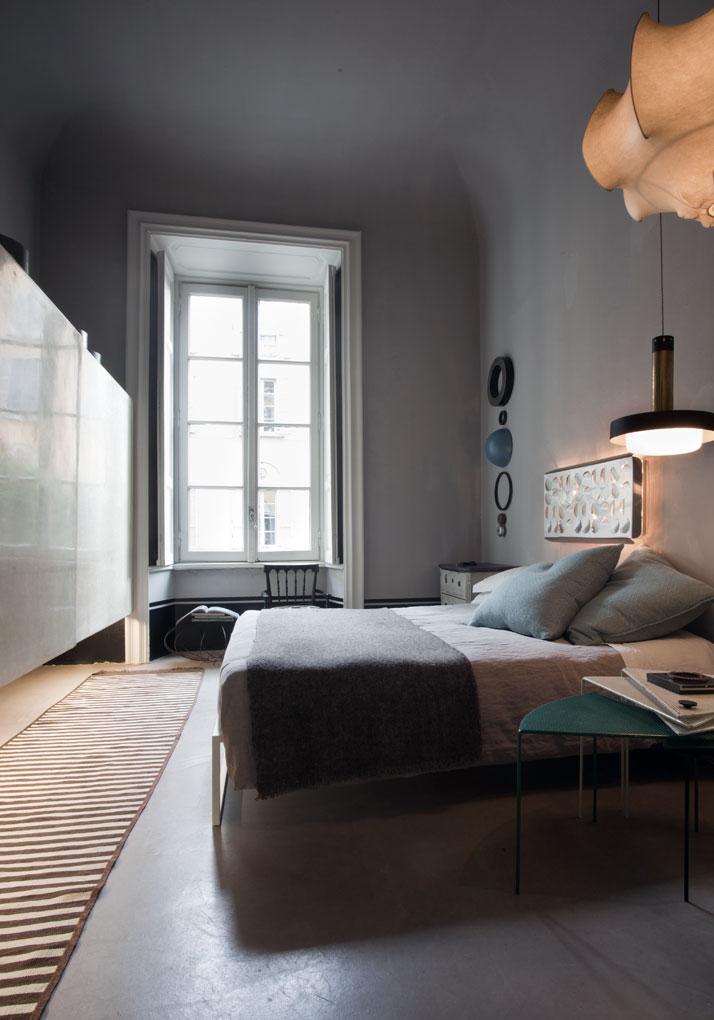Margas utter sophistication dimore studio - Studio interior design milano ...