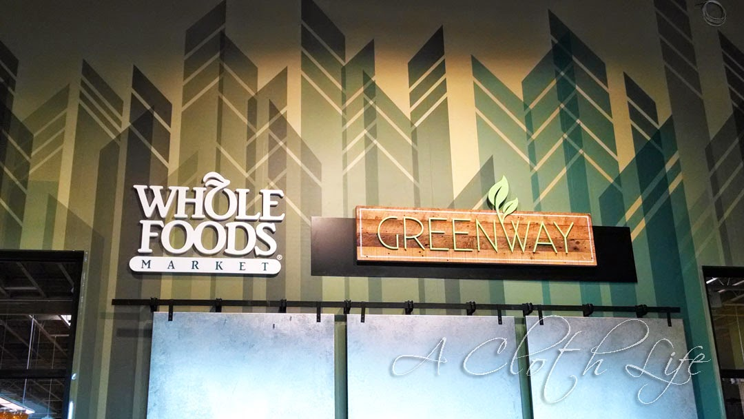 Whole Foods Market: Greenway