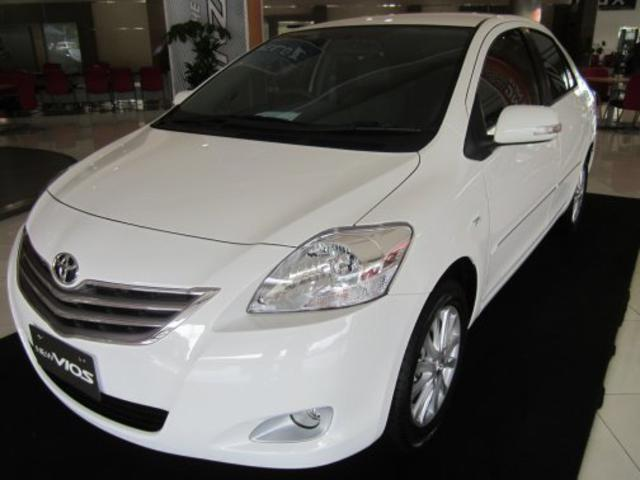 toyota vios 2 Harga Mobil Baru Toyota Vios Indonesia