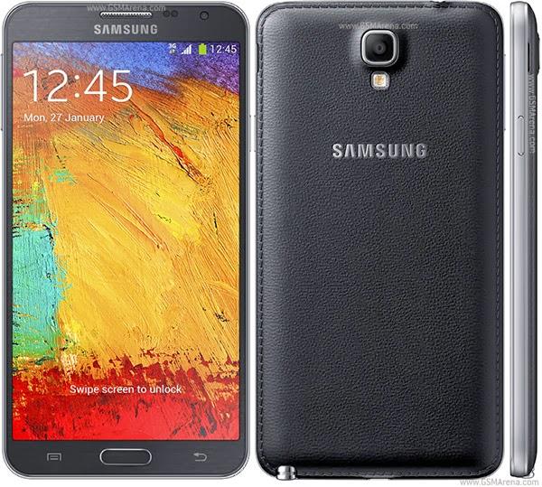 Harga di Indonesia Samsung Galaxy Note 3 Neo Lite