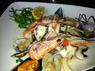 restaurant franciacorta