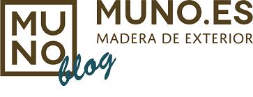 MUNO MADERA DE EXTERIOR: Chiringuitos, pasarelas, pérgolas, todo en madera para exterior y playa