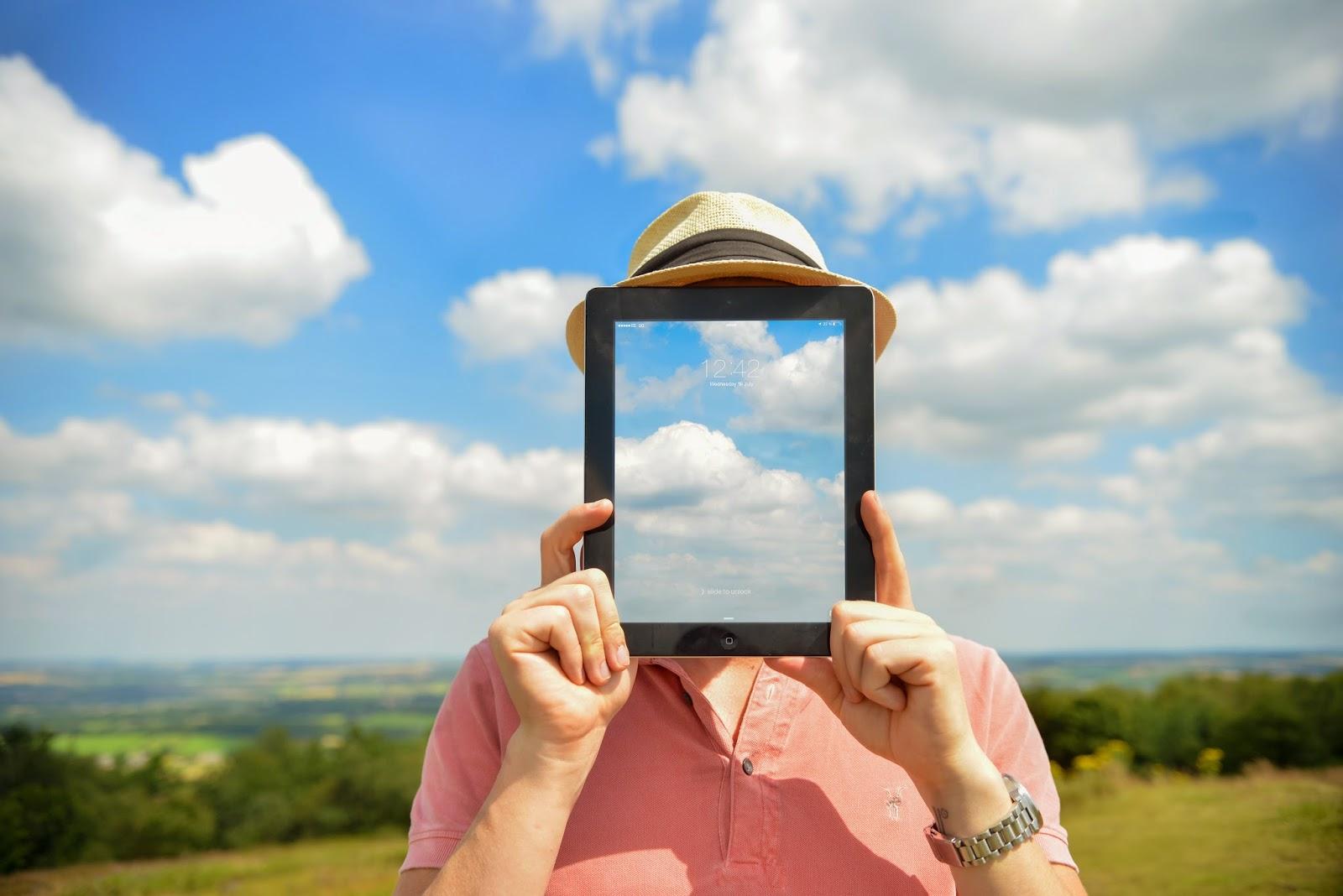 Blogging Tips_3 alasan mengapa pentingnya sebuah foto atau gambar di dalam sebuah postingan blog_image source stockpic.com
