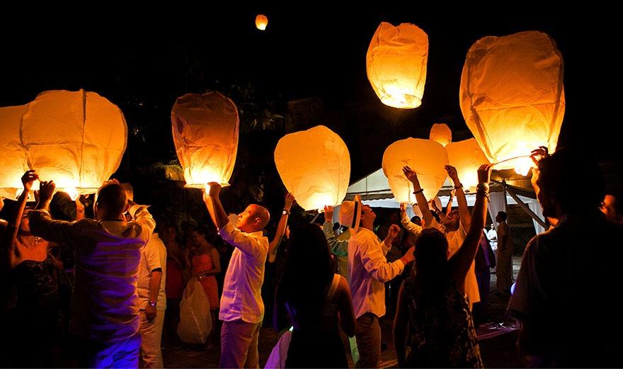 globos camboya