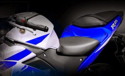 Sport Seat Yamaha R25