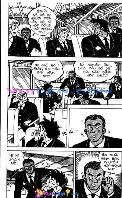 Jindodinho - Đường Dẫn Đến Khung Thành III Tập 29 page 93 Congtruyen24h