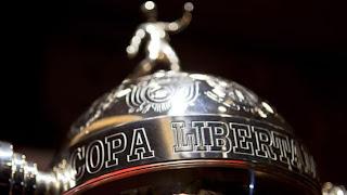 Semifinales de la Copa Libertadores 2012