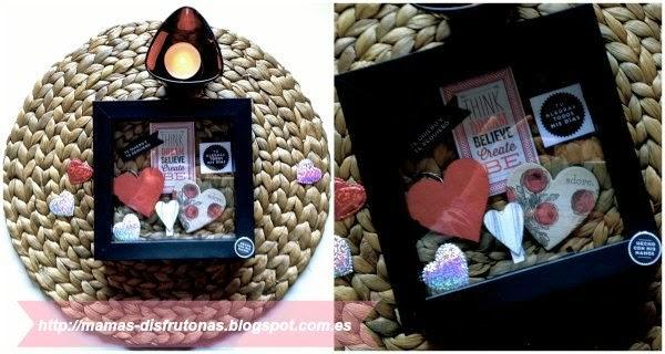 Mam s disfrutonas y m s 5 ideas originales para - Sorpresas para san valentin originales ...
