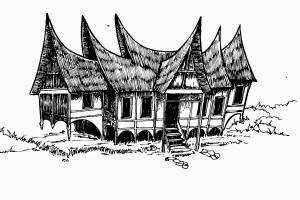 Pendapat Para Ahli Tentang Sistem Matrilineal di Minangkabau
